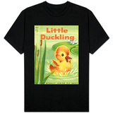 Little Duckling T-shirts