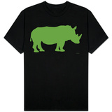 Green Rhino T-Shirt