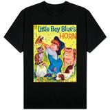 Little Boy Blue's Horn Skjorter