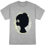 Flowers in your head T-Shirt