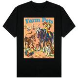 Farm Pets T-shirts