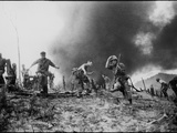Vietnam War Photographic Print by Horst Faas