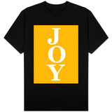 Orange Joy T-shirts