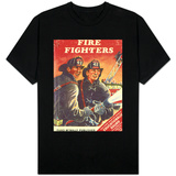 Fire Fighters T-Shirts