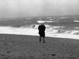 Hurricane Belle 1976 Fotodruck von Charles Bennett
