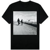 Toward Los Angeles, California T-shirts