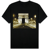 France Paris, August 1960 T-Shirt