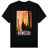 Venezia, c.1920 T-shirts
