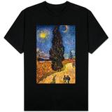 The Cypress Road T-skjorte