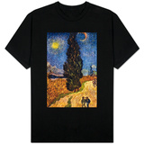 The Cypress Road T-Shirt