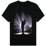 Coldplay's Chris Martin on Stage at MTV Music Awards in Lisbon, November 2005 T-Shirts