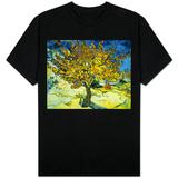 Morbærtreet, ca. 1889 Mulberry Tree, c.1889 Skjorte