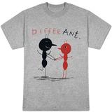 Differ Ant - les deux fourmis Vêtements