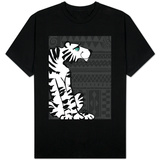 Retro Tiger T-Shirt