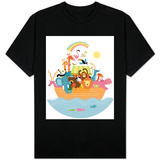 Noah&#39;s Ark T-shirts