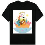 Noah's Ark T-shirts