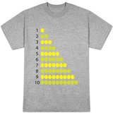 Counting Lemons and Limes Shirt