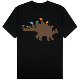 Multi Spike T-Shirt