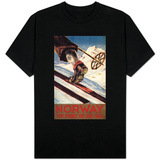 Norway - The Home of Skiing T-Shirt