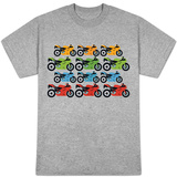 Ducati Shirts