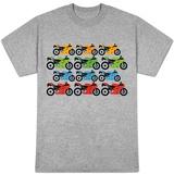 Ducati Shirts