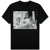 Mark Twain T-shirts