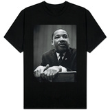 Martin Luther King Press Conference, 1964 Shirts