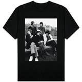 Rolling Stones Mick Jagger Brian Jones, Bill Wyman Keith Richards Charlie Watts T-Shirts