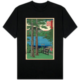 Chuzenji Lake, Shimotsuke Shirts