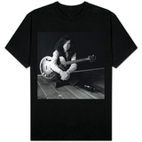 Jimmy Page of Led Zeppelin, 1970 T-Shirts