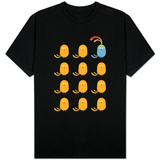 Rainbow Dudes T-shirts