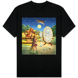 Hey Diddle Diddle Mother Goose T-Shirt