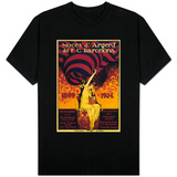 Barcelona, Spain - Soccer Promo Poster T-Shirt