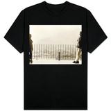 Elizabeth Taylor and Richard Burton, April 1965 T-Shirt