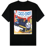Choo Choo the Little Switch Engine T-shirts
