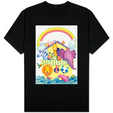 Cute Animals on Ark T-shirts
