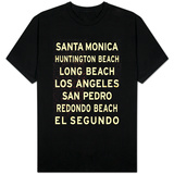 Los Angeles Sign II T-Shirt