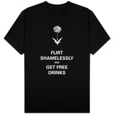 Flirt T-shirts