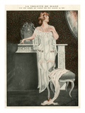 La Vie Parisienne, France Prints