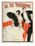 La Vie Parisienne, Rene Vincent, 1922, France Art