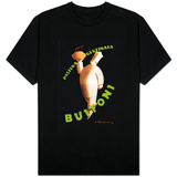 Tuscany, Italy - Buitoni Pasta Promotional Poster T-Shirt