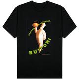 Tuscany, Italy - Buitoni Pasta Promotional Poster T-shirts