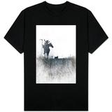 Death rides a horse Shirt
