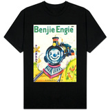 Benjie Engie T-shirts