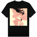 Afrodita T-shirts