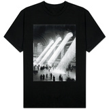Sunbeams in Grand Central Station T-Shirt