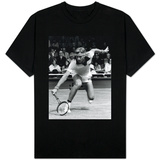Bjorn Borg, June 1980 Shirts
