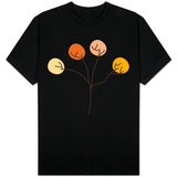 Orange Grove T-skjorter