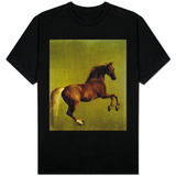 Whistlejacket, 1762 T-shirts