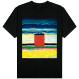 Red House, 1932 - T-shirts